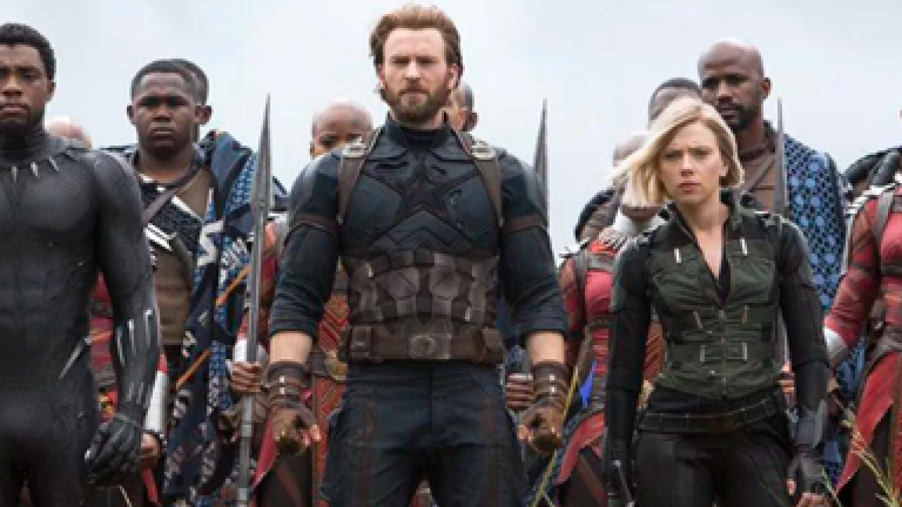 Avengers Full Movies Download - Latest Avengers Movies 2018