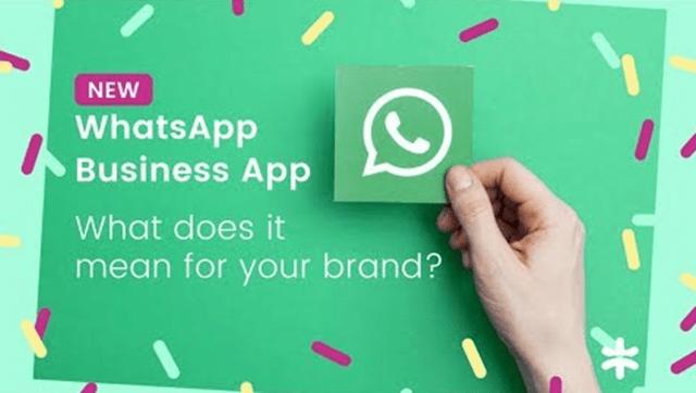 Whatsapp Business Apk Download Wa Business Review